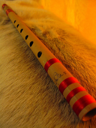 My First Bansuri