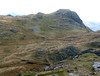 Pike of Stickle towards Harrison Stickle.