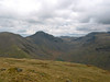 From Yewbarrow to Kirk Fell, Great Gable, Seathwaite Fell & Great End