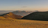 Grisdale Pike, Skiddaw & Blencathra from Grassmoor.
