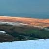 Last of the Winter Sunshine on Askham Fell <br /> (Towards Askham & Heltondale)