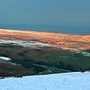Last of the Winter Sunshine on Askham Fell <br /> (Towards Askham & Heltondale)