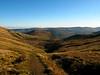 Sticks Pass towards Glenridding