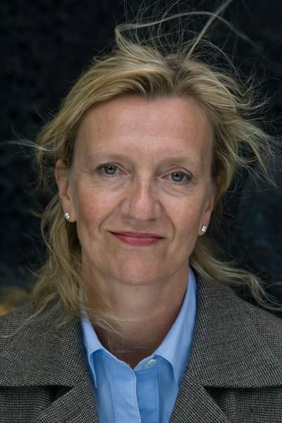 Elizabeth Strout, author of Olive Kitteridge