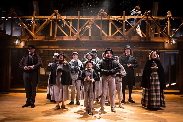 Oliver Twist Production-2-2