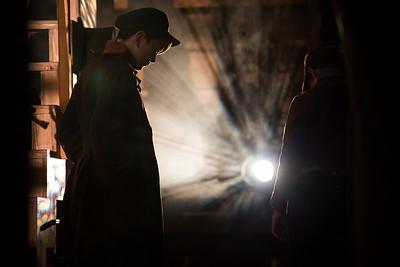 Oliver Twist Backstage-33