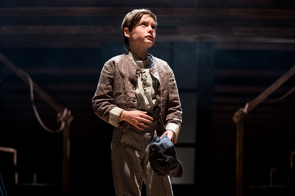 Oliver Twist Production-25