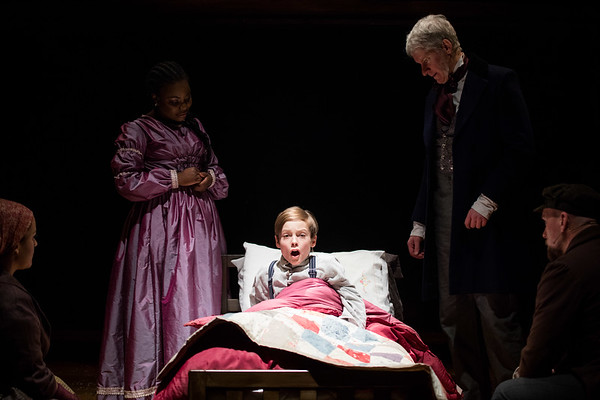 Oliver Twist Production-46
