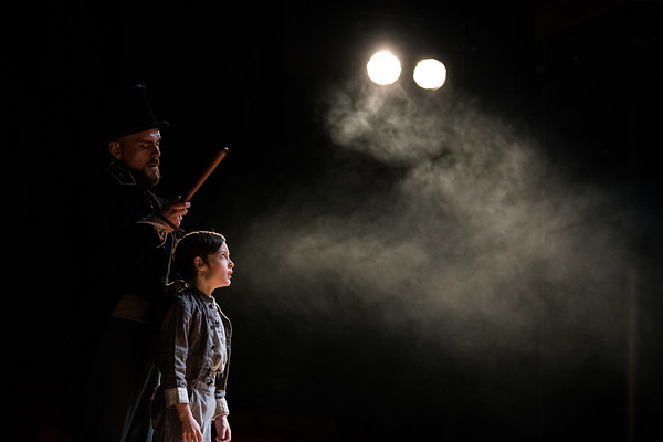 Oliver Twist Production-43
