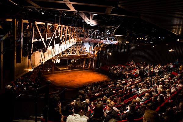 Oliver Twist Backstage-3