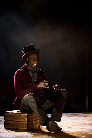 Oliver Twist Production-32