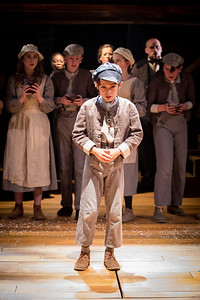 Oliver Twist Production-11