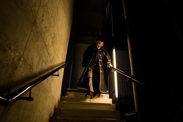 Oliver Twist Backstage-22