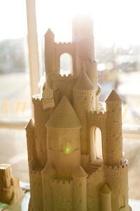 San Castle Inspiration