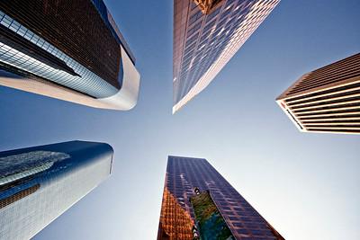 Los Angeles Vertical