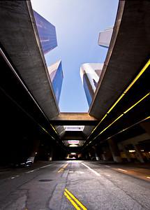 Grand Ave Towers & Underground