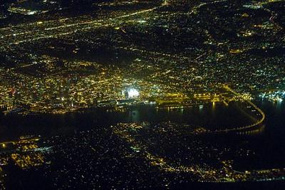 San Diego Aerial