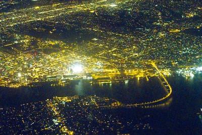 San Diego Aerial 2
