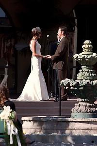 Del Mar Wedding