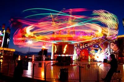 San Diego County Fair 2009