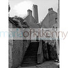 St Canices Steps Circa 1975