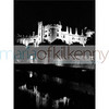 Kilkenny Castle by Night Circa 1966