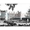 Kilkenny Castle and Rose Garden Circa 1975