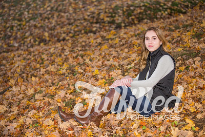 Olivia Anderson Fall Senior Session (10)