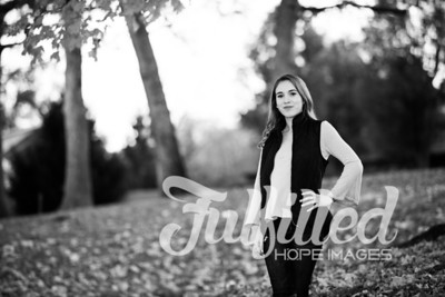 Olivia Anderson Fall Senior Session (9)