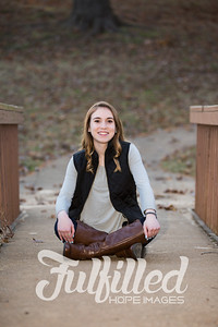Olivia Anderson Fall Senior Session (1)