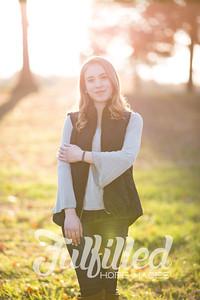 Olivia Anderson Fall Senior Session (17)