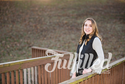 Olivia Anderson Fall Senior Session (6)
