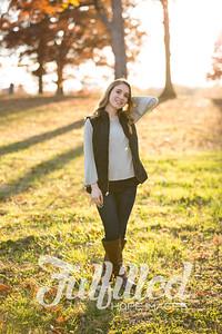 Olivia Anderson Fall Senior Session (13)