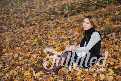 Olivia Anderson Fall Senior Session (11)