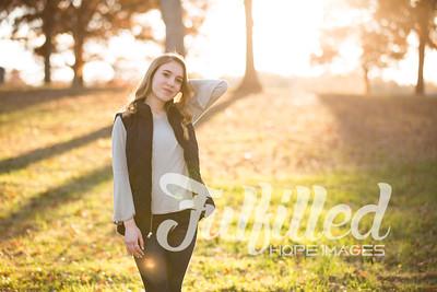 Olivia Anderson Fall Senior Session (14)