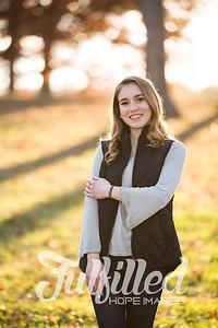 Olivia Anderson Fall Senior Session (16)