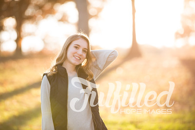 Olivia Anderson Fall Senior Session (15)