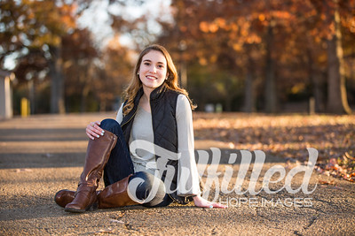 Olivia Anderson Fall Senior Session (20)