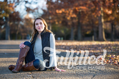 Olivia Anderson Fall Senior Session (19)