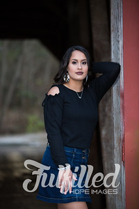 Olivia Leftridge Fall Senior Session (15)