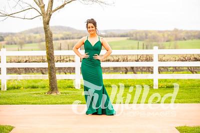 Olivia Leftridge Senior Prom Session 2019 (7)