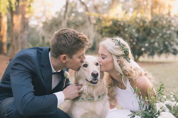 Olivia + Luke