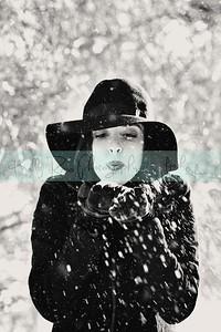Snow copy