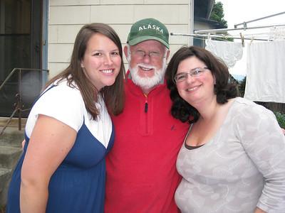Kelly, Uncle Jim & Heather