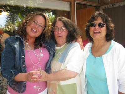 Tori, Bea-Bea and Carol
