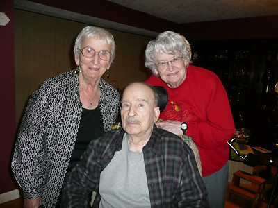 Aunt Norma, Uncle Jimmy & Aunt Helena