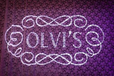 Olvi's Fashionshow 2015