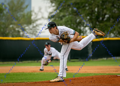 LBHS V Baseball vs Olympia - March 30, 2018