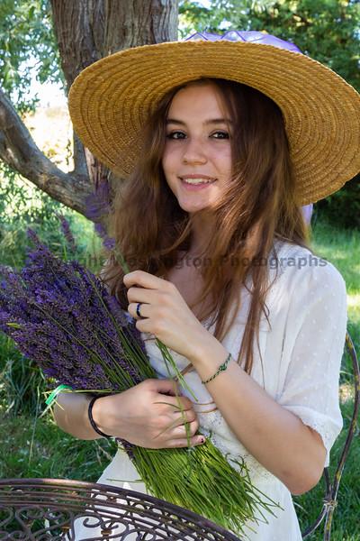 Lavender Farm 300