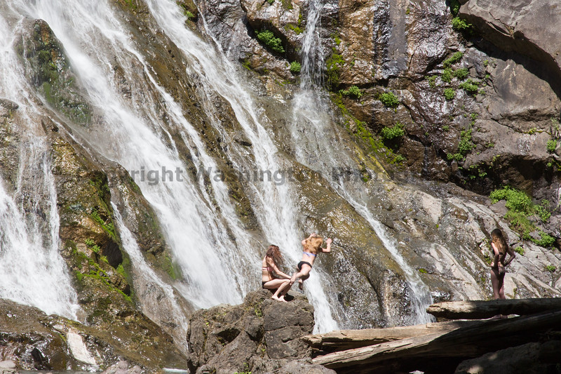Rocky Brook Falls 23
